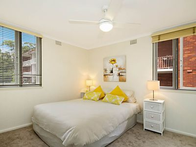 Balmoral Floria - Balmoral Beach Accommodation