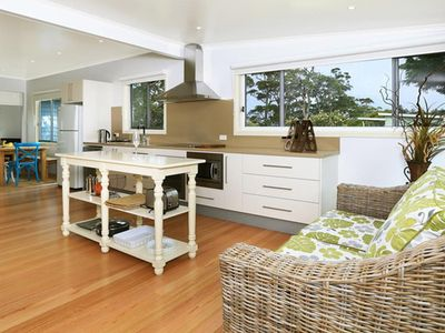 Beach Break at Hyams Beach - Pay for 2, Stay for 3 + 4pm Check Out Sundays