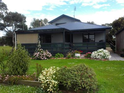 Newfield Holiday House