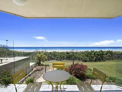 Beachfront at Tahnee Court