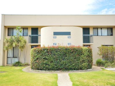 Beach Resort Unit 47 - Kalbarri, WA