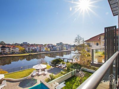 Exclusive Stays   Claisebrook Cove. Apartment In East Perth