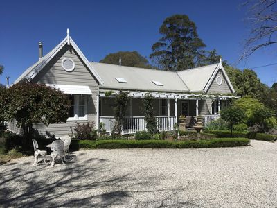 MARY BEECROFT COTTAGE
