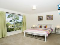 Master Bedroom (Queen) with ensuite and WIR
