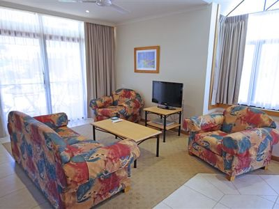 Riverside Holiday Resort  - UNIT 22