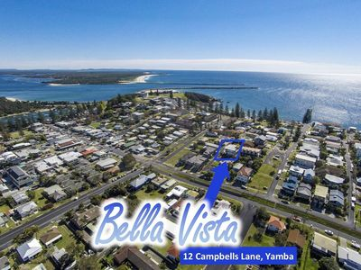 Bella Vista at Yamba
