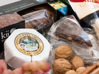 Couples Gourmet Food Hamper - available for purchase