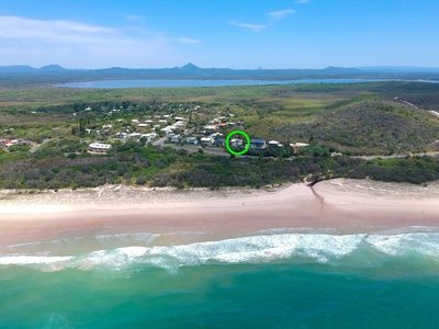 Old Salt Beach House - Noosa Area