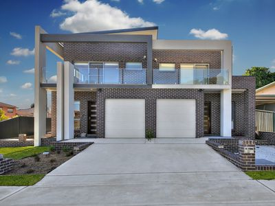 Welcome to Princes Villas - Sydney Stylish, 4 Bedroom, Spacious Villas