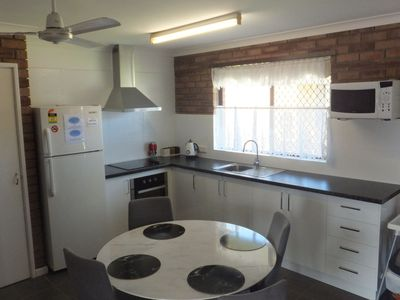 New Kitchen and Diner
