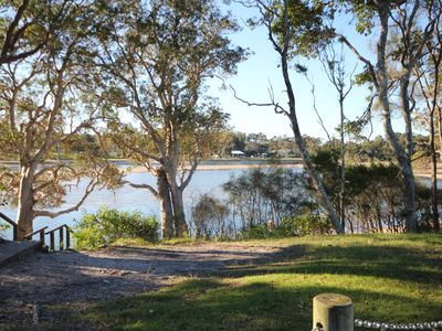 'AQUA VIEW' 5/2 Aqua Cres, Lake Cathie