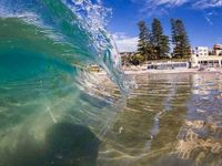 THE cleanest Beaches in Sydney at Cronulla!