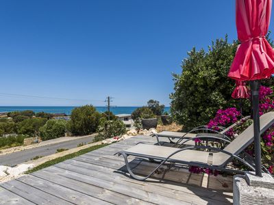 A Lot Moore - Stunning Home with Ocean Views