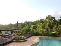 Private Resort Style Pool- Valley Views