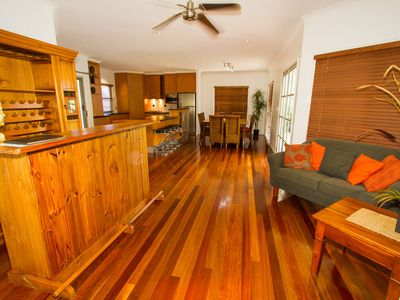 CABBAGE PALM LODGE