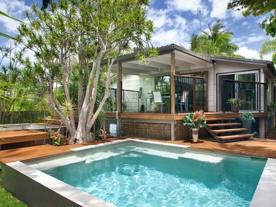ULTRA COOL BEACH HOUSE - Pet Friendly in Depper Street