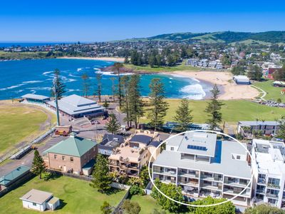 OCEANVIEW, Kiama - Pay for 2, stay for 3 + 2pm check out Sundays