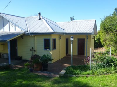 Moruya Cottage