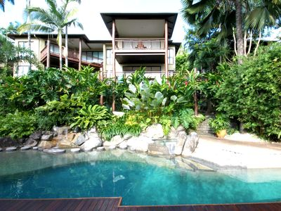 10 The Point Apartments, Port Douglas