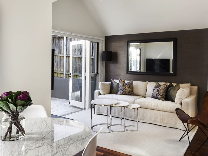 Stylish 1 BDR House, Just Minutes From North Sydney
