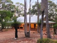 Woodstone Grass Tree Cottage