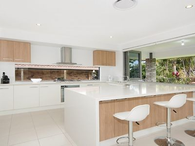 House on the Hill - Lennox Head - WiFi - Air-conditioning