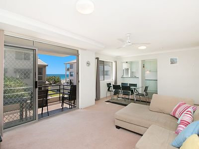 Tugun Sands 3 - Absolute Beachfront