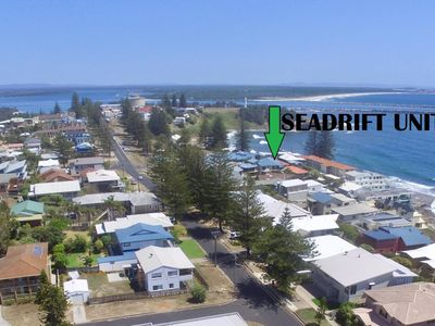 Seadrift Unit 2, Yamba
