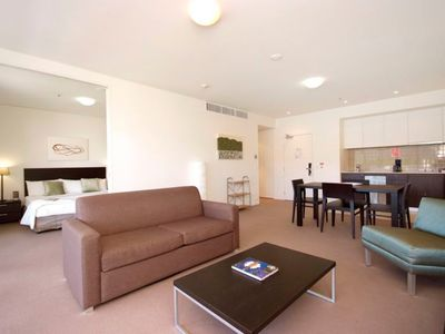 Harbour Lights 307 - One Bedroom Harbour View Apartment