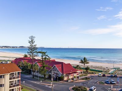 Kirra Gardens 25 - Kirra Point - Beachfront