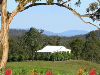 Luxury private self contained cottages