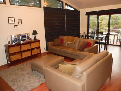 Modern 3br Townhouse in Halls Gap