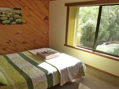 Boronia Cottage Double Bedroom