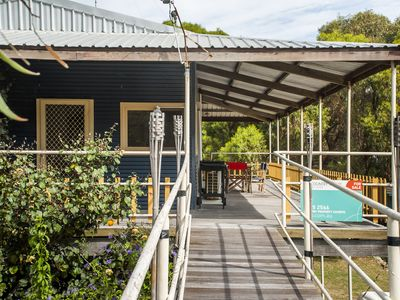 Bills Beach House - Affordable Accommodation