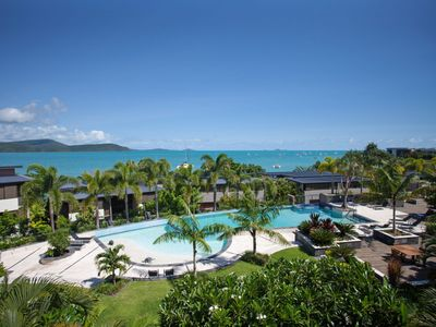 68 Whisper Bay Resort Whitsunday