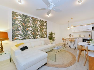 "All Retro Port Douglas apartments feature beautiful ""retro"" styling."