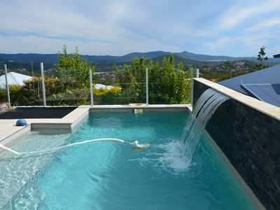 POOL VUE360 LUXURY HOLIDAY HOUSE