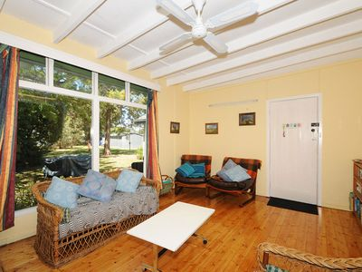 Bayside Cottage & Pet Friendly