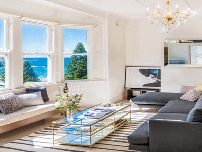Coogee beachside living apartment in coogee