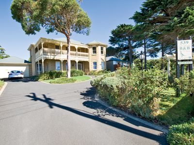Mt. Martha B & B By The Sea