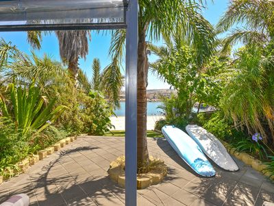 19 Bartel Boulevard - Has its own Private Beach Great for Kids