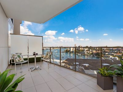 MILSONS POINT 501 ALFRED