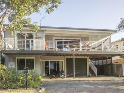 Rennies Retreat-Bushland & Ocean Views