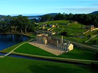 Spend two days on a tour of World Heritage listed convict site at Port Arthur.