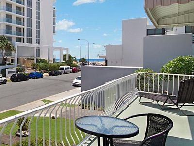 Lynford Lodge - Central Kirra