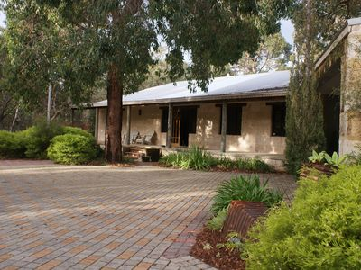Banksia Grove - Front of House
