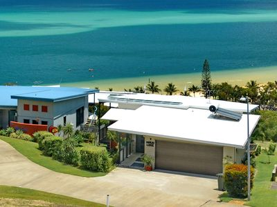 Marlin Lodge - 9 Cassidae Crescent - Tangalooma 4025 - 0455688333