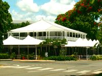 The Courthouse Hotel has live music most evenings