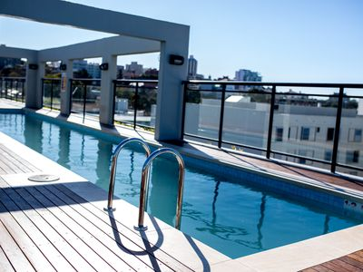 RUSHCUTTERS BAY APARTMENT