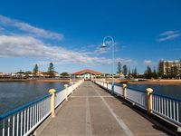 Redcliffe Pier
